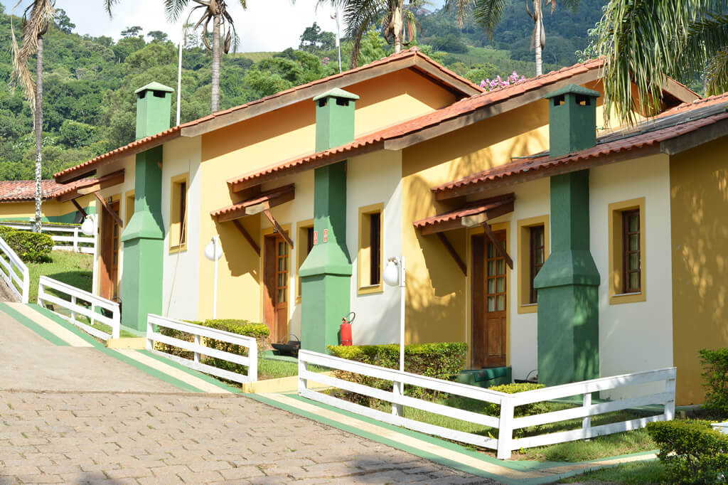 hotel fazenda interior SP barato