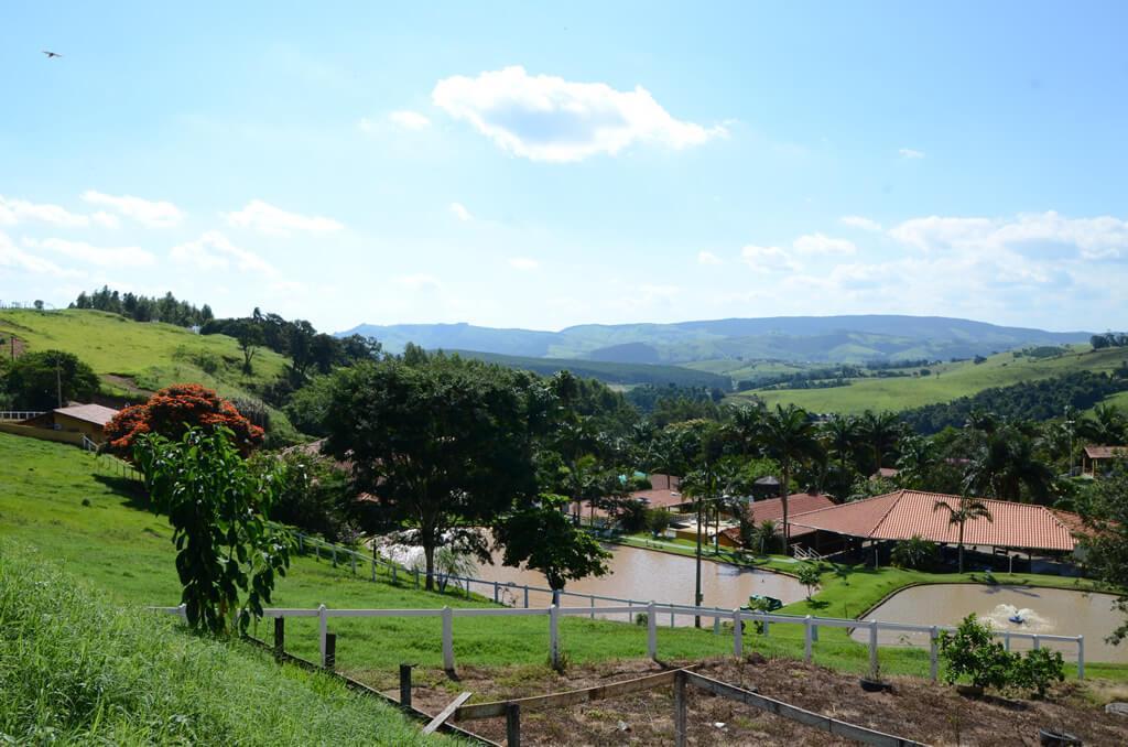 Conheça o Portal do Sol hotel fazenda